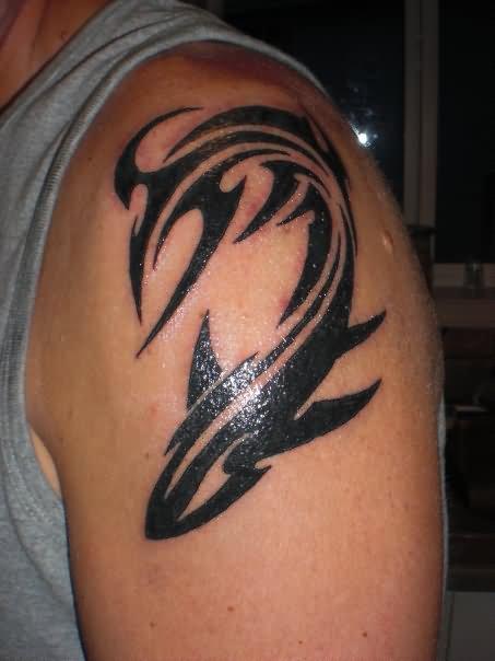 82 Mejores Tatuajes de Tiburones con Significados 58