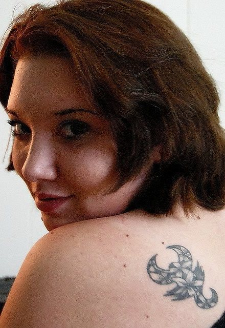 79 Ideas para Tatuajes de Escorpiones (+Significados) 12
