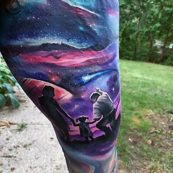 107 Mejores Tatuajes del Universo (+ Significado) 12