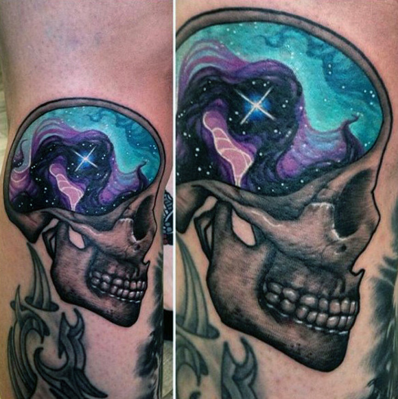 107 Mejores Tatuajes del Universo (+ Significado) 16