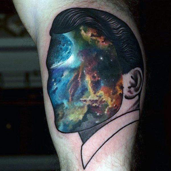 107 Mejores Tatuajes del Universo (+ Significado) 5