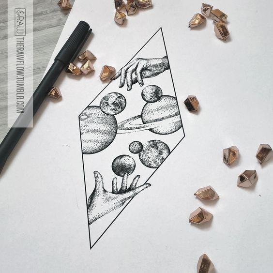 107 Mejores Tatuajes del Universo (+ Significado) 7