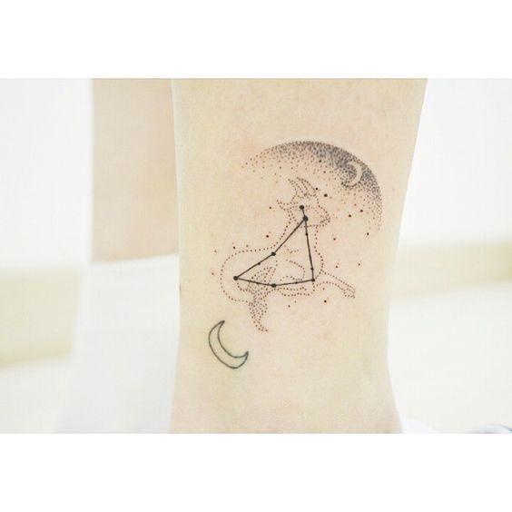 107 Mejores Tatuajes del Universo (+ Significado) 59