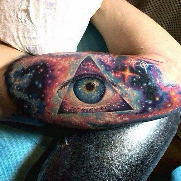 107 Mejores Tatuajes del Universo (+ Significado) 80