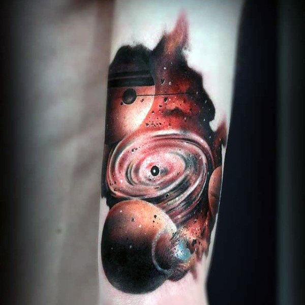 107 Mejores Tatuajes del Universo (+ Significado) 82
