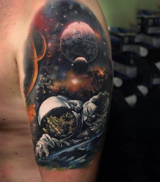 107 Mejores Tatuajes del Universo (+ Significado) 90