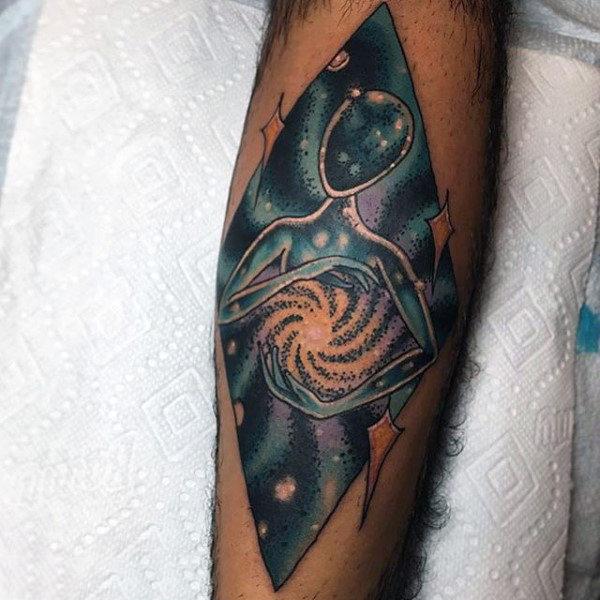 107 Mejores Tatuajes del Universo (+ Significado) 98
