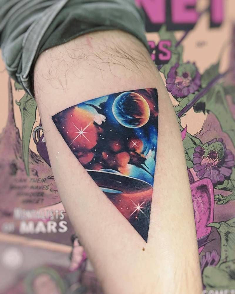 107 Mejores Tatuajes del Universo (+ Significado) 77