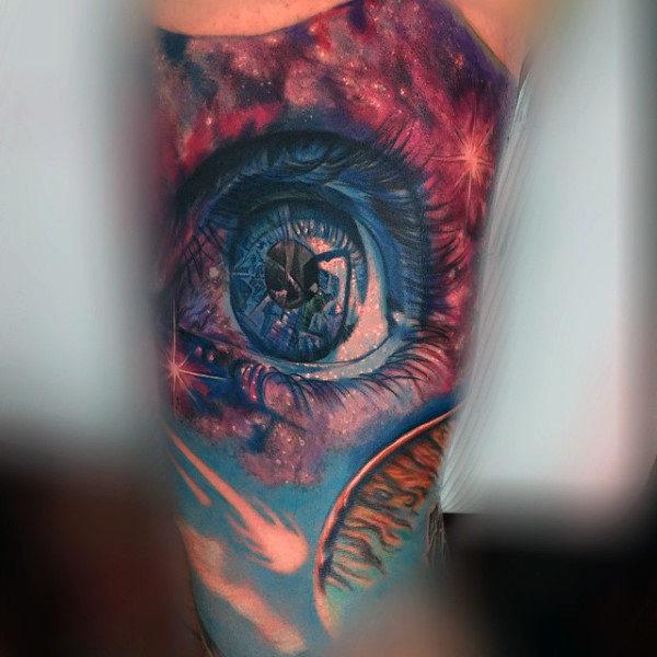 107 Mejores Tatuajes del Universo (+ Significado) 79