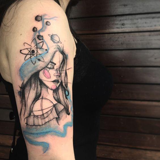 107 Mejores Tatuajes del Universo (+ Significado) 108