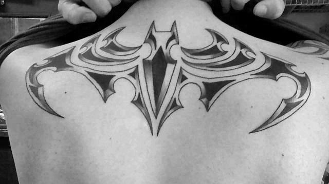 Tatuajes de Batman - Colección de las Mejores Ideas 52
