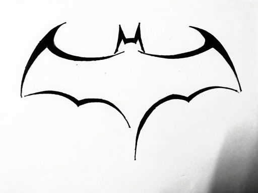 Tatuajes de Batman - Colección de las Mejores Ideas 53